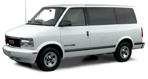 2000 Gmc Safari Workshop Service Repair Manual