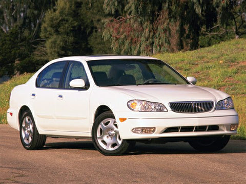 2000 Infiniti I30 Workshop Service Repair Manual