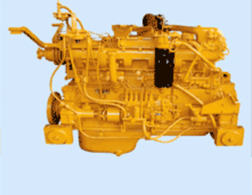 2000 KOMATSU 114 Series Diesel Engine Workshop Service Repair Manual