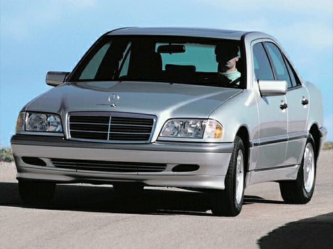 2000 Mercedes Benz C CL CLK G E M Maybach S SL Class Workshop Service Repair Manual