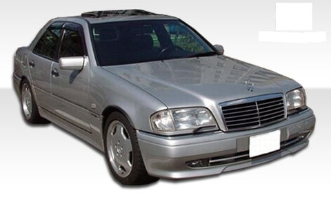2000 Mercedes Benz W202 C Class Workshop Service Repair Manual
