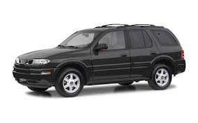 2000 OLDSMOBILE BRAVADA X2001 SERVICE REPAIR MANUAL