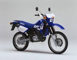 2000 Yamaha DT125 DT125R Workshop Service Repair Manual Download