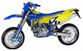 2001 Husaberg FE400E Workshop Service Repair Manual Download
