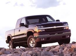 2001-2004 Chevrolet Avalanche Service Repair Manual