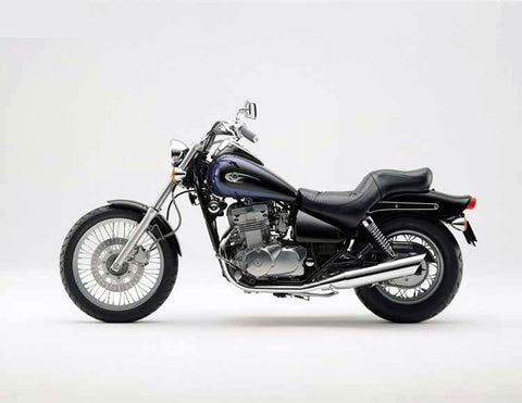 2001 Kawasaki Vulcan 500 Motorcycle Workshop Service Repair Manual Download