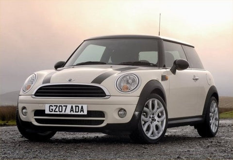 2001 Mini Cooper Service Repair Manual