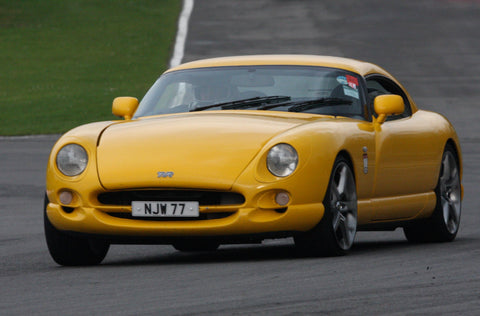 2001 TVR CERBERA SERVICE REPAIR MANUAL