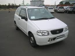 2001 Suzuki Alto Service Repair Manual Download