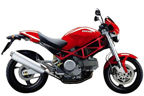 2002-2006 DUCATI 620 SERVICE REPAIR MANUAL DOWNLOAD