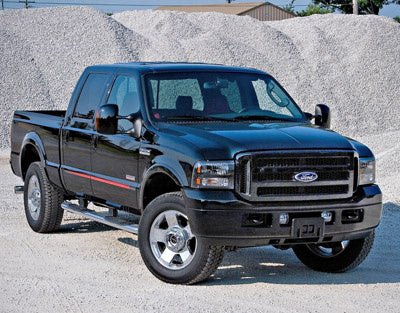2002 FORD F-250 SUPER DUTY/Excursion TRUCK WORKSHOP SERVICE REPAIR MANUAL Download