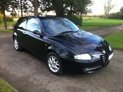2002 ALFA ROMEO 147 1.6 TS SERVICE REPAIR MANUAL