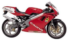 2002 Cagiva Mito EV 125 Workshop Service Repair Manual Download