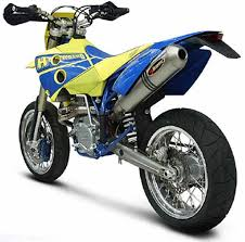 2003 Husaberg FE400E Workshop Service Repair Manual Download