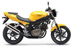 2002 Hyosung Comet 125 GT125 Workshop Service Repair Manual Download