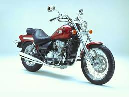 2002 Kawasaki Vulcan 500 Motorcycle Workshop Service Repair Manual Download