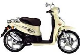 2002 Kymco People 50 Workshop Service Repair Manual Download