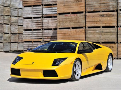 2002 Lamborghini Murcielago Service Repair Manual