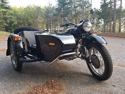 2002 URAL CLASSIC BC75-LC75 TOURIST-ADIRONDAC PATROL OWNERS MANUAL Download