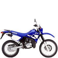 2002 Yamaha DT125 DT125R Workshop Service Repair Manual Download
