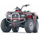 2003 BOMBARDIER ATV Service Repair Manual