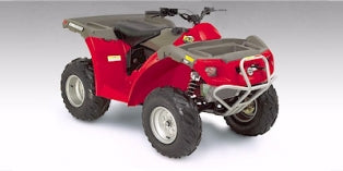 2003 BOMBARDIER RALLY 200 ATV WORKSHOP SERVICE REPAIR MANUAL