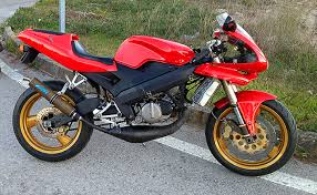 2003 Cagiva Mito EV 125 Workshop Service Repair Manual Download
