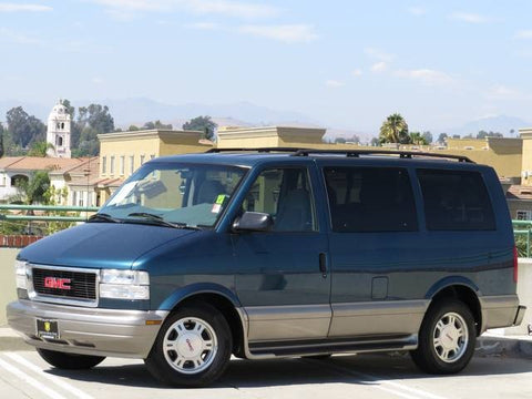 2003 Gmc Safari Workshop Service Repair Manual
