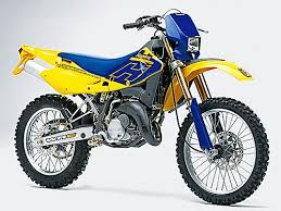 2003 Husqvarna SM125S Motorcycle Workshop Service Repair Manual Download