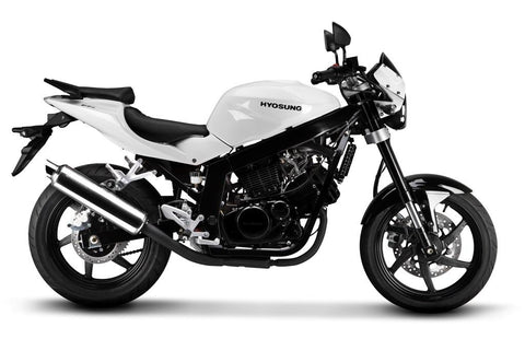 2003 Hyosung Comet 250 GT250 Workshop Service Repair Manual Download