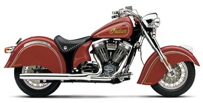 2003 Indian Chief Deluxe Springfield and Roadmaster Service Repair Manual Download
