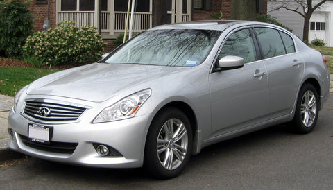 2003 Infiniti G37 Workshop Service Repair Manual