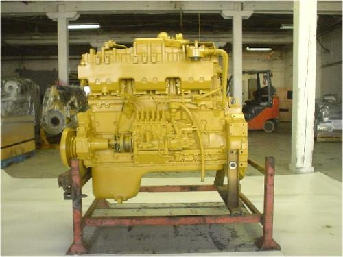 2003 KOMATSU 125-2 Series Diesel Engine Workshop Service Repair Manual