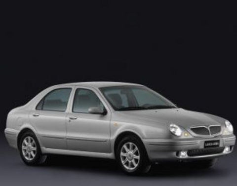 2003 Lancia Lybra Service Repair Manual