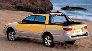 2003 SUBARU BAJA SERVICE REPAIR MANUAL DOWNLOAD