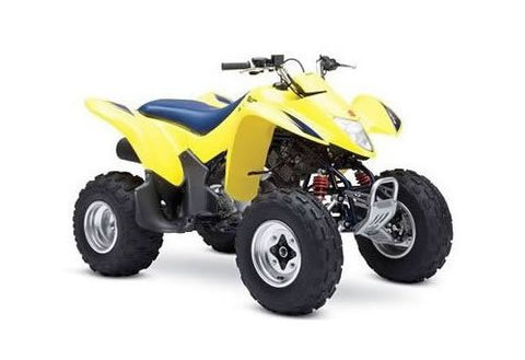 2003 Suzuki ATV LT 250 Quad Sport Digital Service Repair Manual PDF