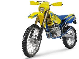2004-2005 Husaberg FE450E Workshop Service Repair Manual Download