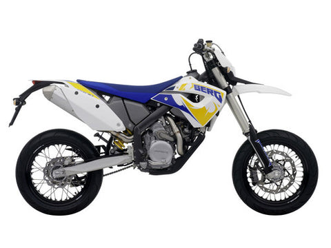 2004-2005 Husaberg FE450 FE501 FE550 FE650E Workshop Service Repair Manual Download