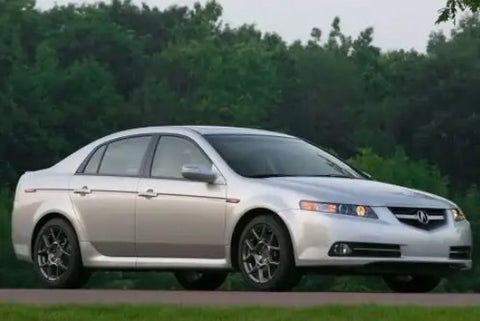 2004-2008 ACURA TL Service Repair Manual Download