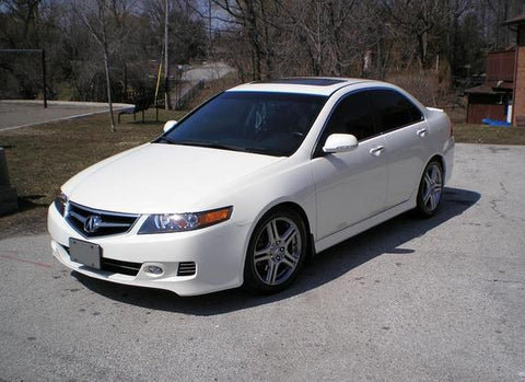 2004-2008 ACURA TSX Service Repair Manual Download