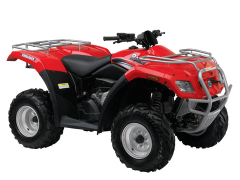 2004 BOMBARDIER RALLY 200 ATV WORKSHOP SERVICE REPAIR MANUAL