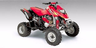2004 Bombardier DS650 4x2 ATV Service Repair Manual