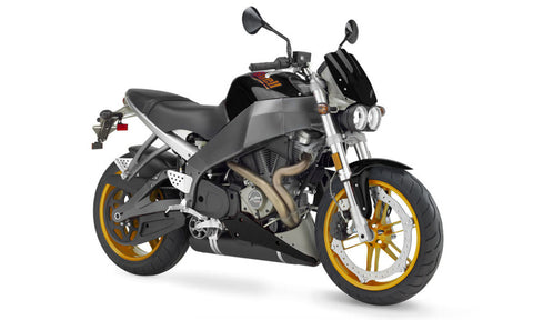 2004 Buell XB9R XB12R Service Repair Manual DOWNLOAD