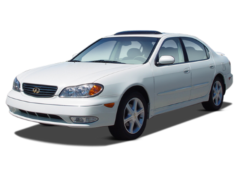 2004 Infiniti I35 Workshop Service Repair Manual