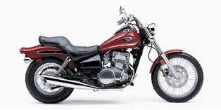 2004 Kawasaki Vulcan 500 Motorcycle Workshop Service Repair Manual Download