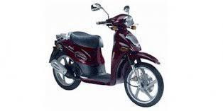 2004 Kymco People 50 Workshop Service Repair Manual Download
