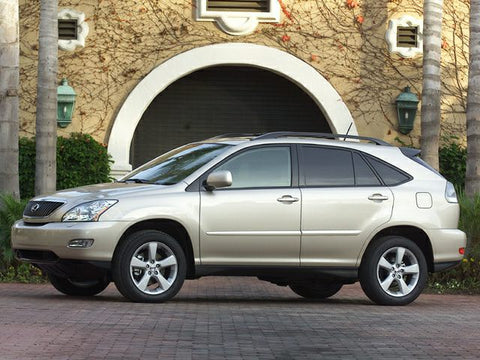 2004 Lexus RX330 Workshop Service Repair Manual