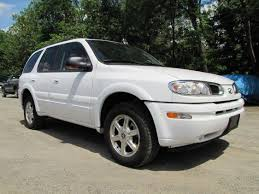 2004 Oldsmobile Bravada Service Repair Manual