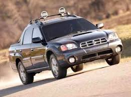 2004 SUBARU BAJA SERVICE REPAIR MANUAL DOWNLOAD