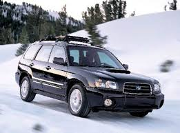 2004 Subaru Forester Service Repair Manual Download